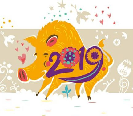 Imperial Astrologer, 2019 Year of the Pig